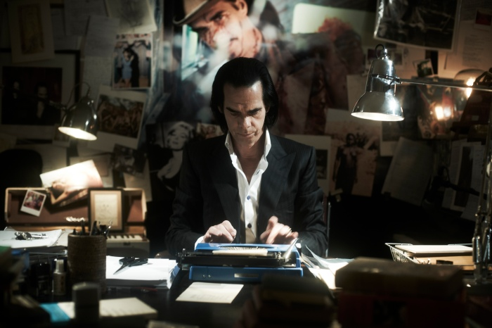 Nick Cave and The Bad Words