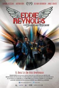 Eddie Reynolds y Los µngeles de Acero
