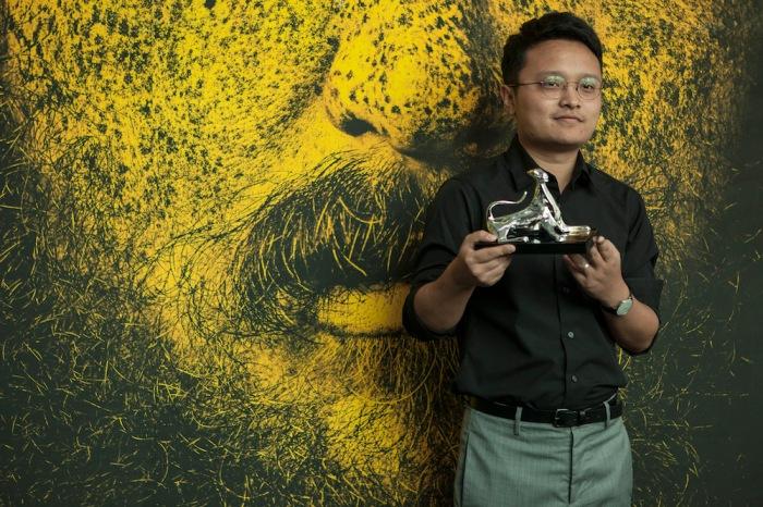 BI Gan, Lu Bian Ye Can (Kaili Blues), Cineastas del presente, Premio paea el Mejor Director Emergente