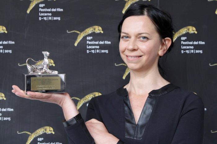 Elice Meng, D'ombres et d'ailes, Pardi di domani, Pardino d'argento Swiss Life per il Concorso nazionale