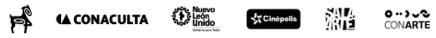FICMonterrey Logos patrocinadores