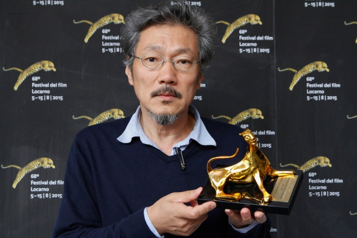 HONG Sangsoo, Jigeumeun matgo geuttaeneun teullida (Right Now, Wrong Then), Concorso internazionale, Pardo d'oro