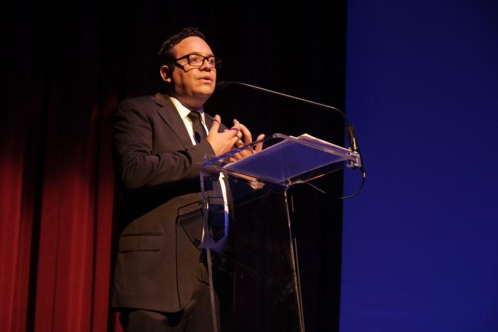 Juan Manuel Gzz Director del FIC Monterrey