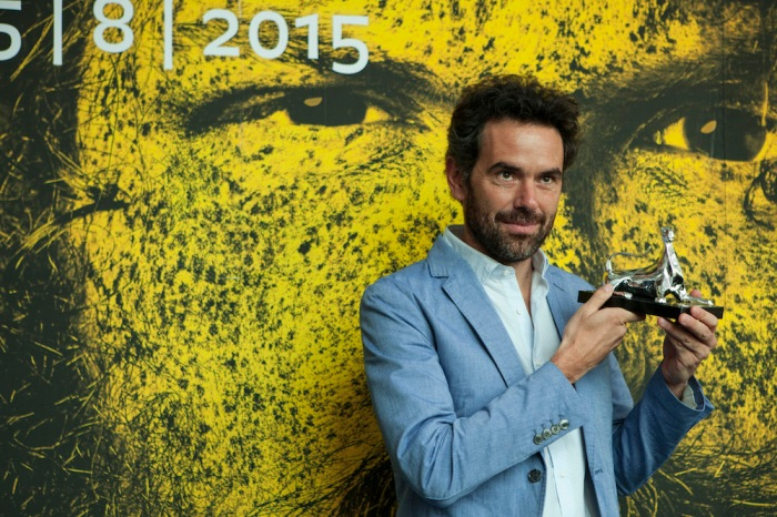 Mauro Herce, Dead Slow Ahead, Premio speciale della giuria Ciné+ Cineasti del presente