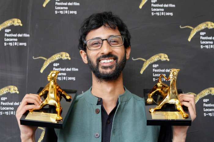Raam Reddy, Thithi, Leoardo de Oro Cineasta del presente – Premio Nescens y Swatch First Feature Award