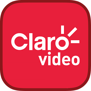 claro video app logo