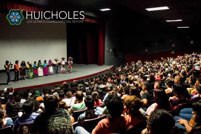 Gudalajara-Mayo2014-Huicholesfilm-es