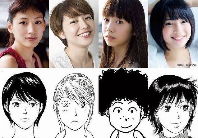 umimachi-diary personajes