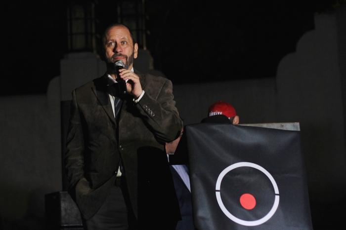Eduardo Vázquez_Secretario de Cultura CDMX